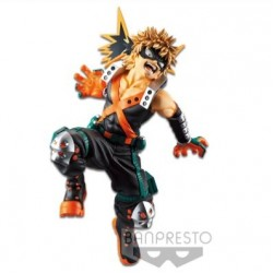 Banpresto My Hero Academia King of Artist - Katsuki Bakugo