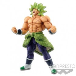 Banpresto Dragon Ball Super World Figure Colosseum 2 Special - Broly