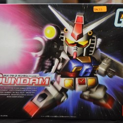 BB 329 RX-78-2 Gundam (Animation Color)