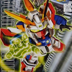 BB 239 GF13-017NJ Shining Gundam