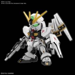 SD EX-standard 016 RX-93 Nu Gundam
