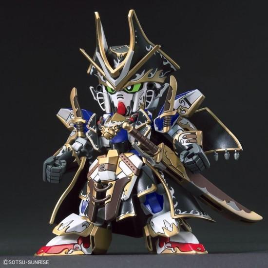 SDW Heroes 04 Benjamin V2 Gundam