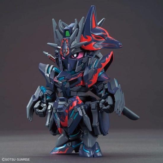 SDW Heroes 06 Sasuke Delta Gundam