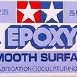 Tamiya Putty Epoxy Smooth Surface 87052