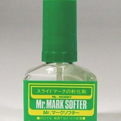 Mr.Hobby Mr Mark Softer MS-231
