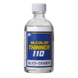Mr.Hobby Mr.Color Thinner 110ml T102