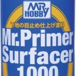 Mr.Hobby Mr Primer Surfacer 1000 B-524