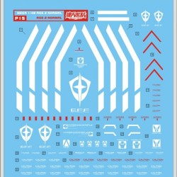 DL Mega Size 1/48 Age-2 Normal Water Decal