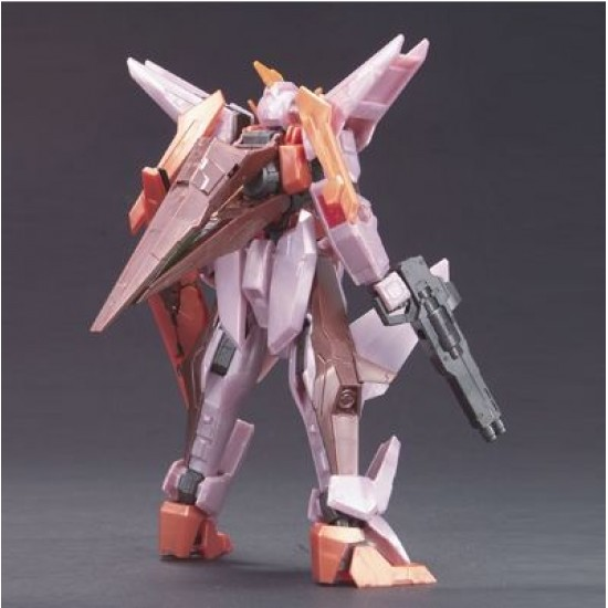 HG 1/144 [33]GN-003 Gundam Kyrios Trans-Am mode