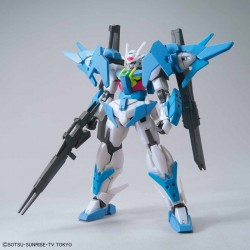 HGBD 1/144 [014-SP] Gundam 00 Sky (Higher Than Sky Phase)