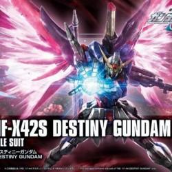 HGCE 1/144 [224] Destiny Gundam Revive