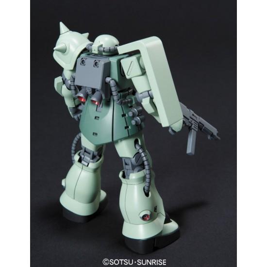 HGUC 1/144 [105] MG-06F-2 Zaku II F2