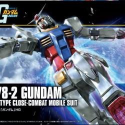 HGUC 1/144 [191] RX-78-2 Gundam Revive