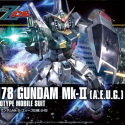 HGUC 1/144 [193] RX-178 Gundam MK-II (AEUG)