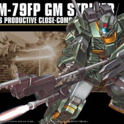 HGUC 1/144 [072] RGM-79FP GM Striker