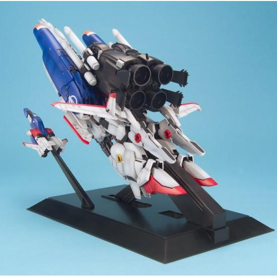 MG 1/100 MSA-0011 (EST) EX-S Gundam