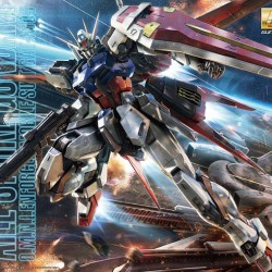 MG 1/100 Aile Strike Gundam Ver RM