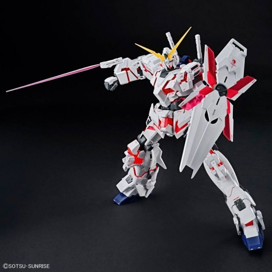 Mega Size Model 1/48 Unicorn Gundam (Destroy Mode)