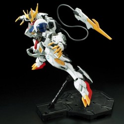 NG 1/100 Ful Mechanics 03 Gundam Barbatos Lupus Rex
