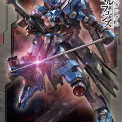 NG 1/100 Full Mechanics 02 Gundam Vidar