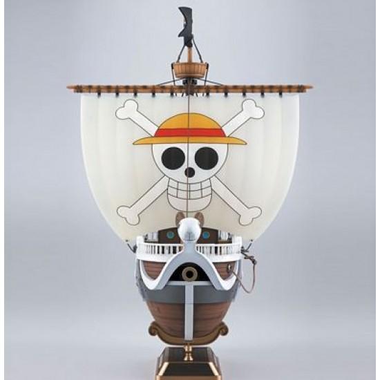 Bandai One Piece Going Merry Ship Model Kits