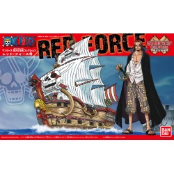 Bandai One Piece 04 Red-Force Grand Ship Collection