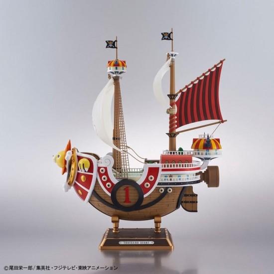 Bandai One Piece Thousand Sunny Land of Wano Ver Ship Plastic Model
