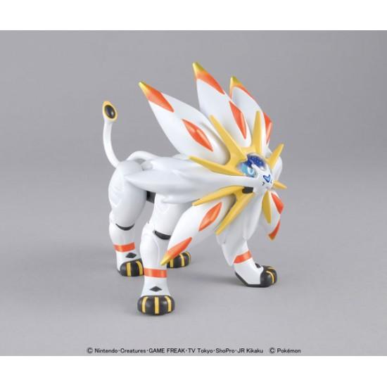 Pokepla Pokemon 39 Select Series Solgaleo