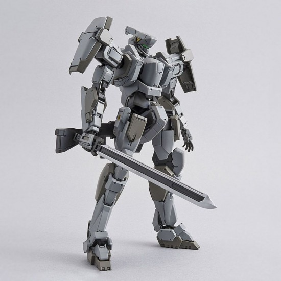 Bandai 1/60 M9 Gernsback (Commander Type) Ver. IV Model Kits
