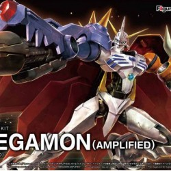 Figure-Rise Standard Omegamon (Amplified) Model Kits