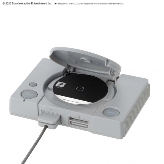 Bandai Best Hit Chronicle 2/5 Play Station (SCPH-1000)