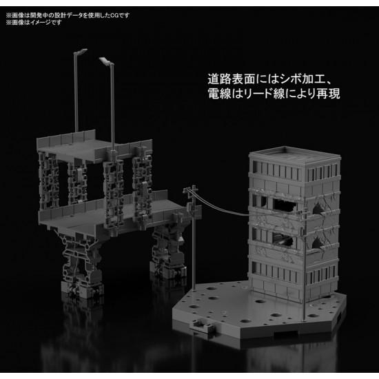 Bandai 30mm Customize Scene Base 06 (City Area Ver.)