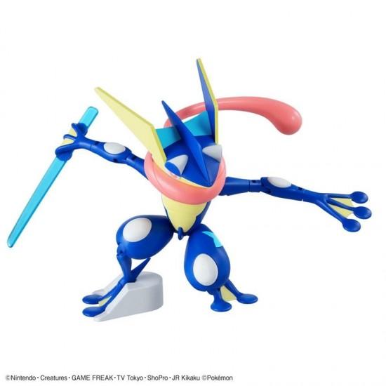 Pokepla Pokemon 47 Select Series Greninja