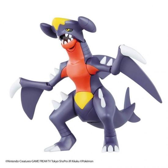 Pokepla Pokemon 48 Select Series Garchomp