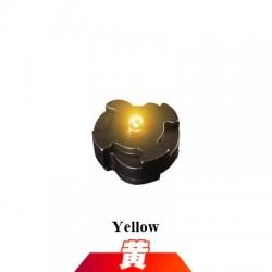 MG 1/100 Gundam LED Magnetic type - Yellow