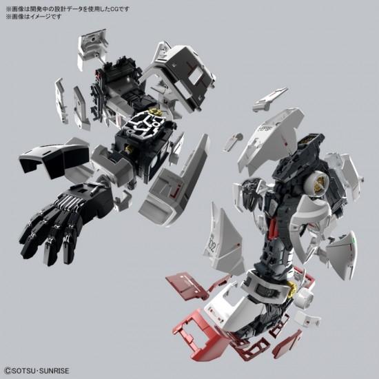 PG 1/60 Unleashed RX-78-2 Gundam
