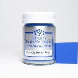 Finisher's Formula French Blue 20ml - Lacquer Paint
