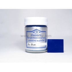 Finisher's Blz Blue 20ml - Lacquer Paint