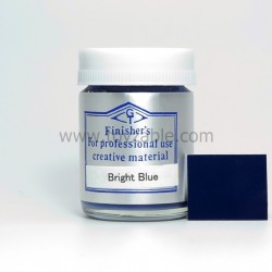 Finisher's Bright Blue