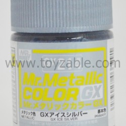 Mr.Hobby Mr.Color GX214 GX Ice Silver