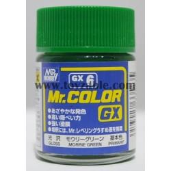 Mr.Hobby Mr.Color GX6 Gloss Morrie Green