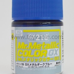 Mr.Hobby Mr.Color GX216 Metallic GX Metal Dark Blue