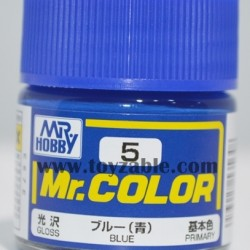 Mr.Hobby Mr.Color C-5 Gloss Blue