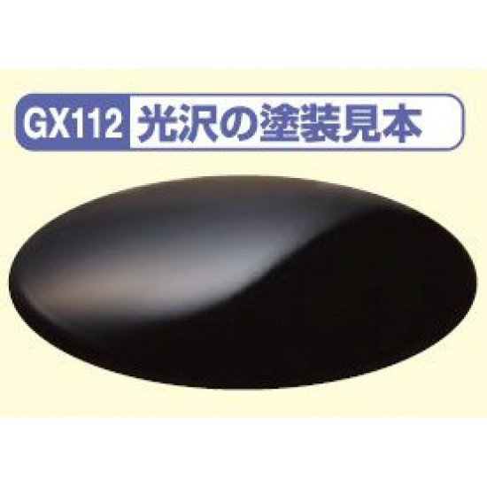 Mr.Hobby Mr.Color GX112 Super Clear III UV Cut Gloss