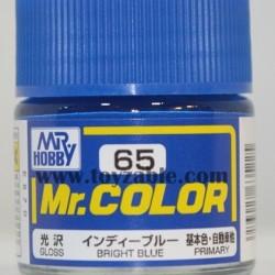 Mr.Hobby Mr.Color C-65 Gloss Bright Blue