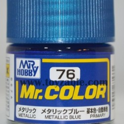 Mr.Hobby Mr.Color C-76 Metallic Blue