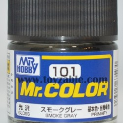 Mr.Hobby Mr.Color C-101 Gloss Smoke Gray