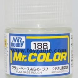 Mr.Hobby Mr.Color C-188 Flat Base Rough