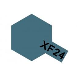 Tamiya Acrylic Paint XF-24 Dark Grey