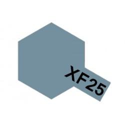 Tamiya Acrylic Paint XF-25 Light Sea Grey